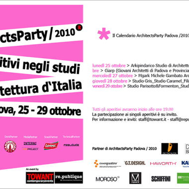 ArchitectsParty