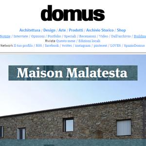 Domusweb
