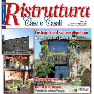 Ristruttura Case e Casali