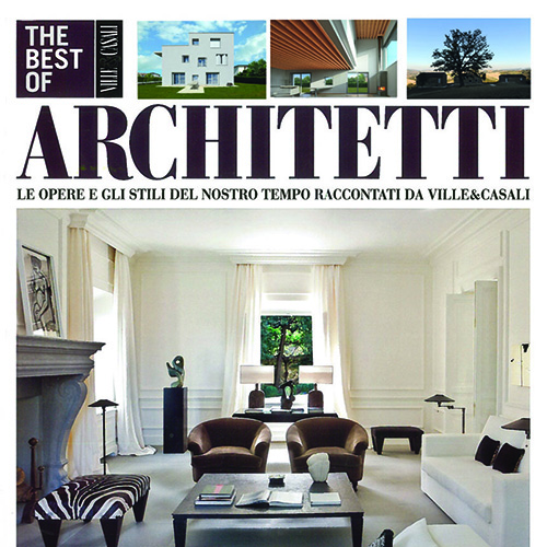 P22_mgark 7_The Best of Architetti