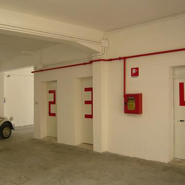 Garage Tadi