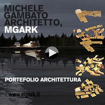 V7-portfolio ARCHITETTURA