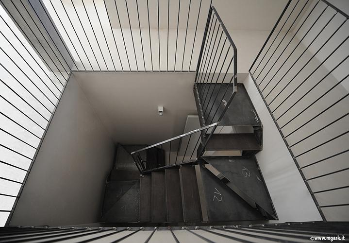 Scale Penthouse