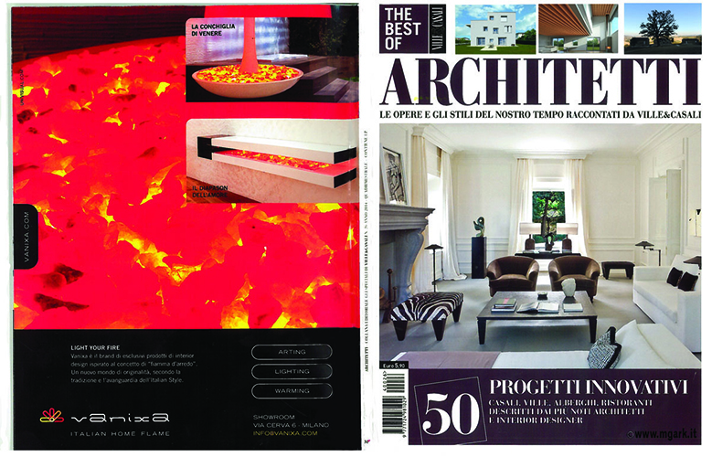 P22_mgark 1_The Best of Architetti