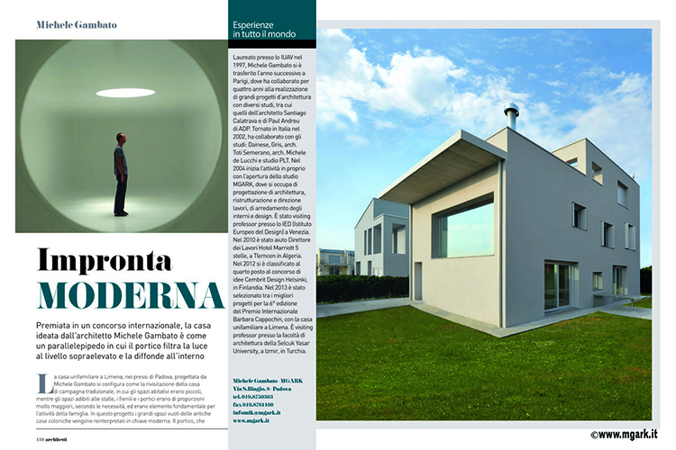 P22_mgark 5_The Best of Architetti
