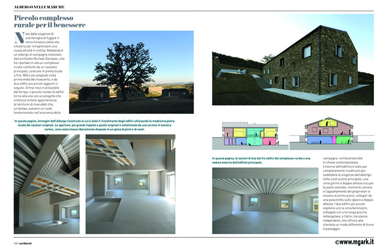 P22_mgark 3_The Best of Architetti