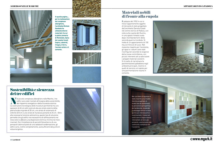 P22_mgark 2_The Best of Architetti