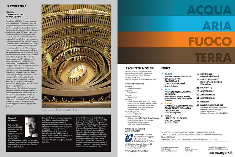P23_ mgark 5_Architetti Notizie