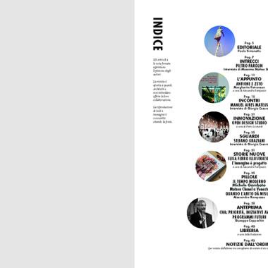 Architetti Notizie 2016