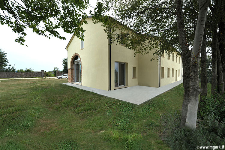 Villa Vasoin