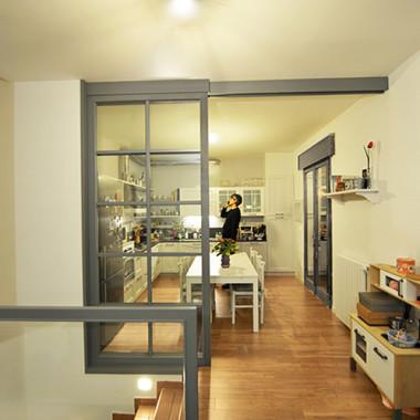 Bilanciare il bello con il funzionale nella propria casa: ci parla Michele Gambato