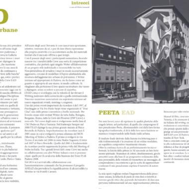 Architetti Notizie 2017