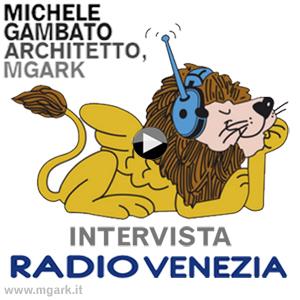 Intervista Radio Venezia
