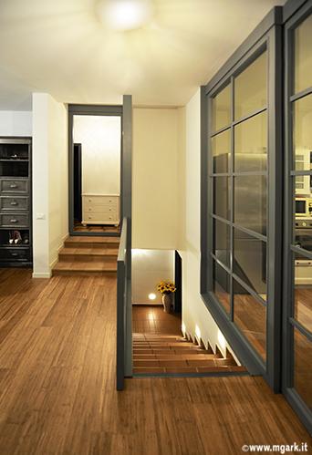 Casa in via Salce - House in Salce Street