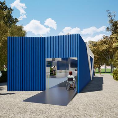 Pavilion Finland 2020