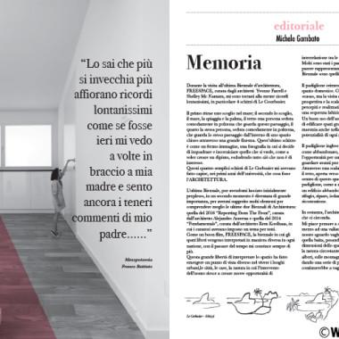 Architetti Notizie_2018