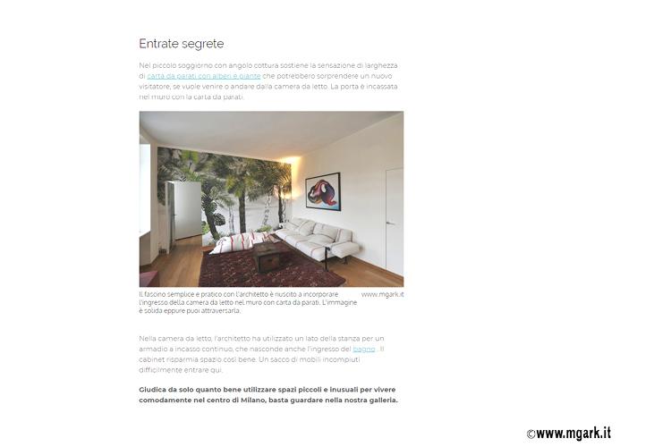 Czech magazine-Entrate Segrete